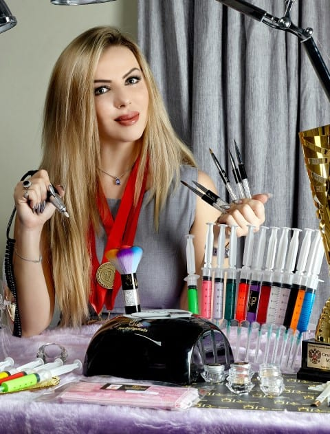Alina Kuzmenko