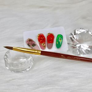 4 Acrylic 3D, Lakutina Design