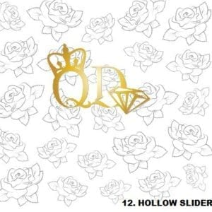 QD Hollow Sliders