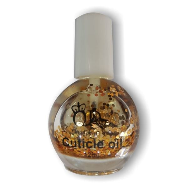 Million Natural Cuticle Oil - 15ml
