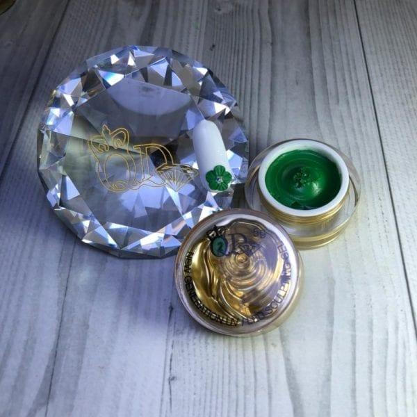 2 new Generation Sculpting Gel dark green