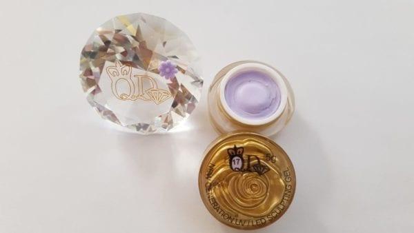 17 New Generation Sculpting Gel lilac