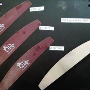 Reusable Files Peel n Stick