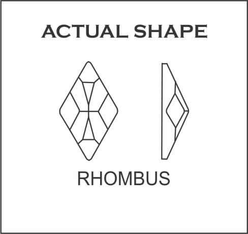 galinka rhombus