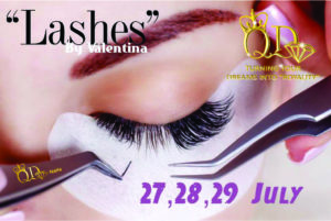 Lashes Introduction Foundation Course