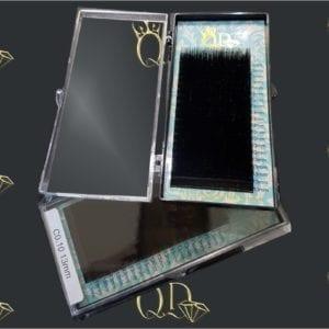 Mink Korean Classic Lashes C0.10/13mm