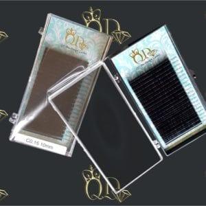 Mink Korean Classic Lashes C0.15/10mm