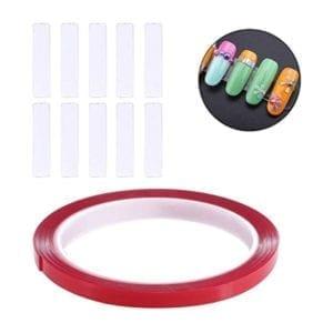 Nail Art Adhesive Tape