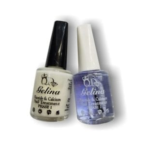 Fluoride Protein Calcium Treatment For Nails2