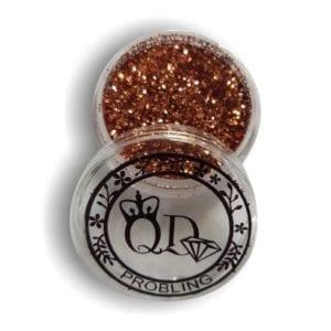 QD Probling Glitters & Sequins