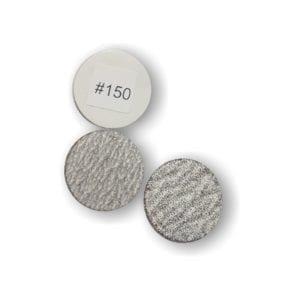 #150 Zebra Replacement Sanding_discs