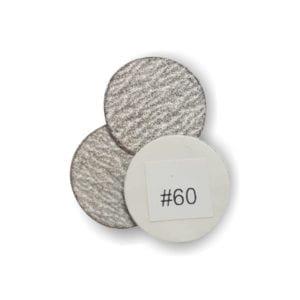 #60 Zebra Replacement Sanding_discs