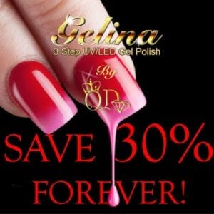 Gelina Nail_Gel_Polish Colour Club