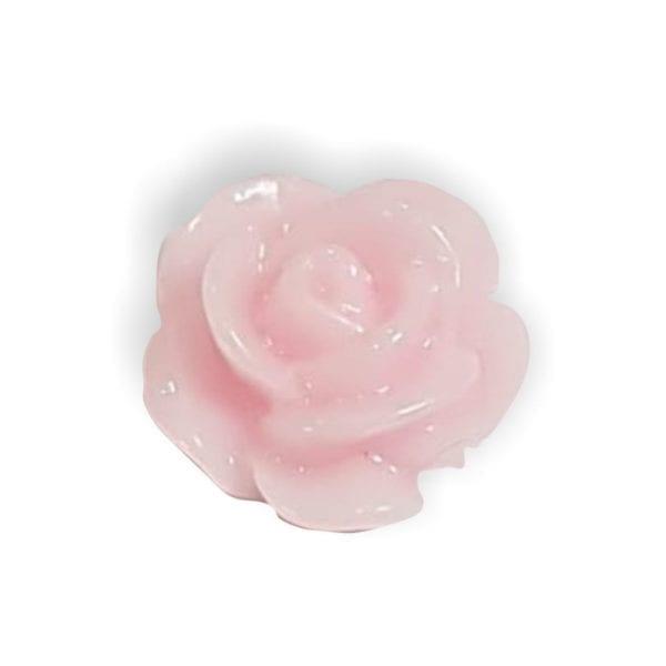 Nail_Art Resin Flowers Light_Pink1