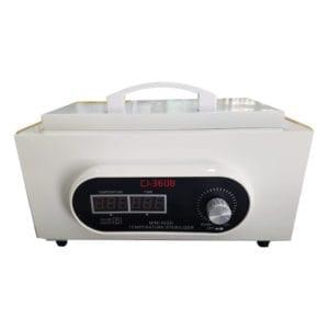 High Temperature Sterilisation Box