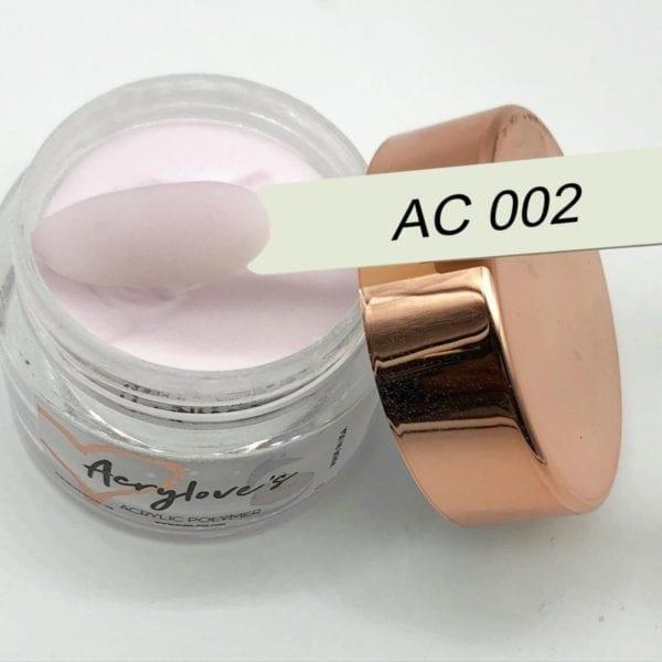 002Acryloves Acrylic Overlay Polymer_Powder