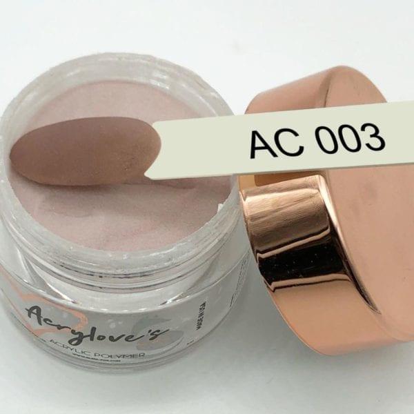 003Acryloves Acrylic Overlay Polymer_Powder