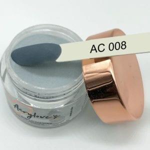 008Acryloves Acrylic Overlay Polymer_Powder