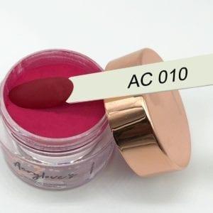 010Acryloves Acrylic Overlay Polymer_Powder