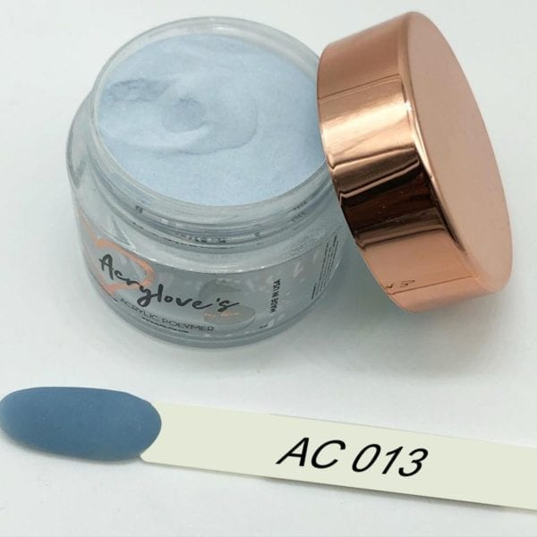 013Acryloves Acrylic Overlay Polymer_Powder