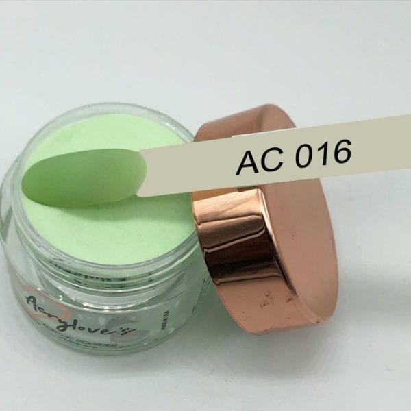 016Acryloves Acrylic Overlay Polymer_Powder