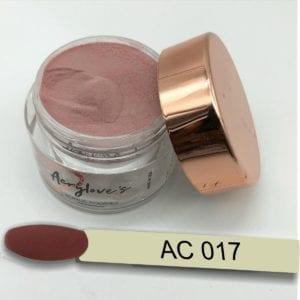 017Acryloves Acrylic Overlay Polymer_Powder