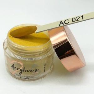 021Acryloves Acrylic Overlay Polymer_Powder