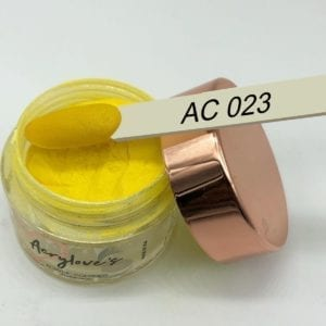 023Acryloves Acrylic Overlay Polymer_Powder