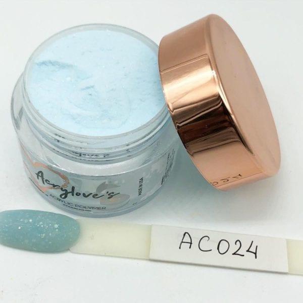 024Acryloves Acrylic Overlay Polymer_Powder