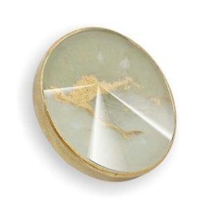 Nail Art Ring_Palette Gold